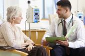 After Cardiotoxic Chemo, Less Than Half of Women With Breast Cancer Get Recommended Monitoring