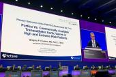 Portico Noninferior to Commercial TAVR Valves in IDE Study