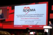 ISCHEMIA: Invasive Strategy No Better Than Meds for CV Events