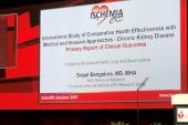 ISCHEMIA-CKD: Routine Invasive Approach No Help in CKD Patients With Stable CAD