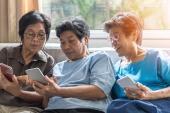 Digital App Improves HF Quality-of-Care Metrics: CONNECT-AF