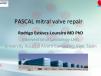 PASCAL Mitral Valve Repair