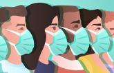 Black, Hispanic Individuals Bear Pandemic's Brunt: AHA COVID-19 CVD Registry