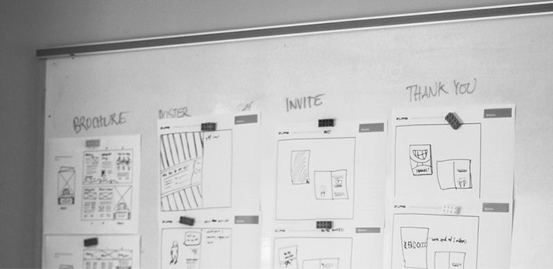 ZURB | Iteration, A Design Definition