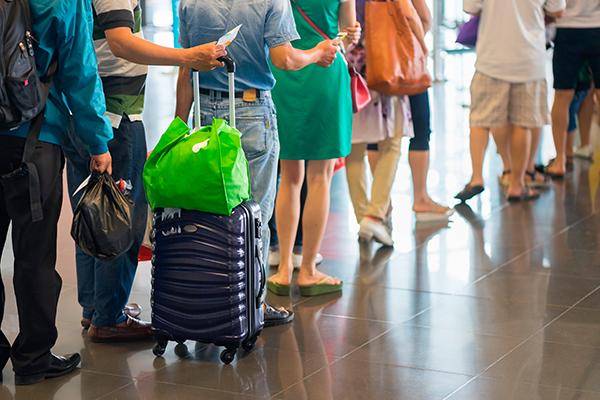 airportprecheck.org blog: AirportPrecheck.org Explains Why Airlines Overbook Flights