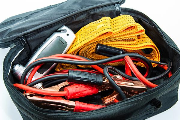 carregistrationadvisors.org blog: 4 Essential Items CarRegistrationAdvisors.org Suggests Always Keeping in Your Trunk