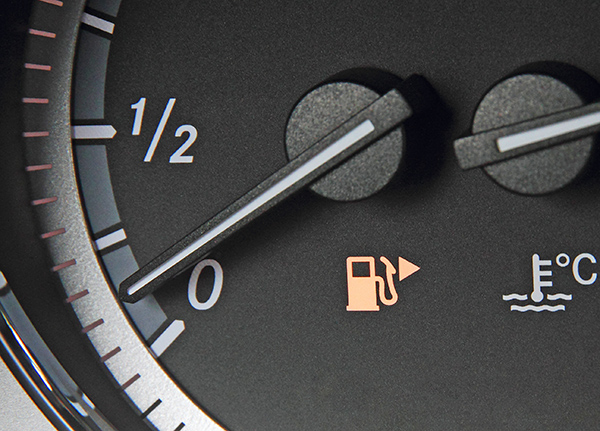 carregistrationadvisors.org blog: What CarRegistrationAdvisors.org Recommends Doing If You Run out of Gas on the Highway