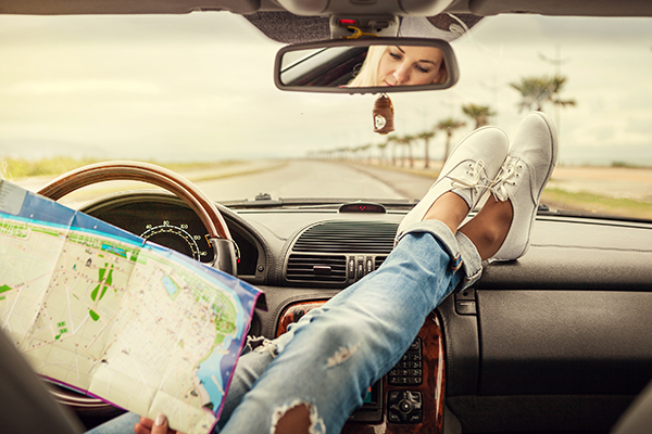 drivers-licenses.org blog: 10 Road Trip Hacks All Travelers Should Know According to Drivers-Licenses.org
