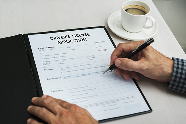 driverslicenseadvisors.org blog: DriversLicenseAdvisors.org Presents Mistakes to Avoid When Filling out a Drivers License Application