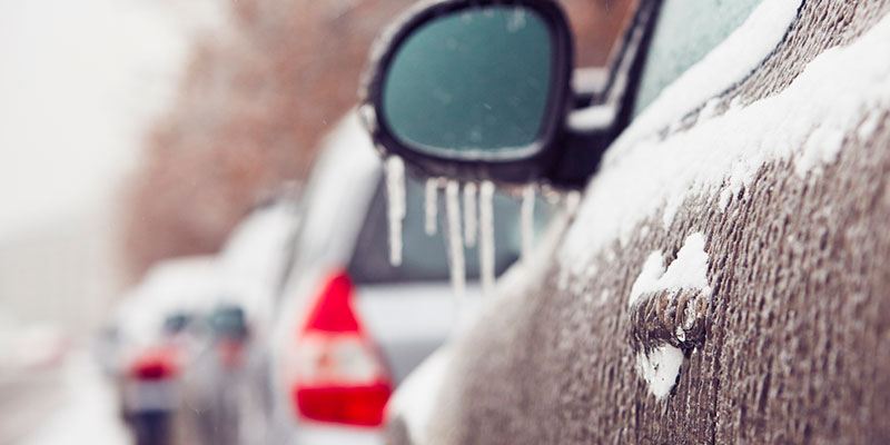 driverslicenseadvisors.org blog: How to Prepare Your Car for Winter Weather According to DriversLicenseAdvisors.org