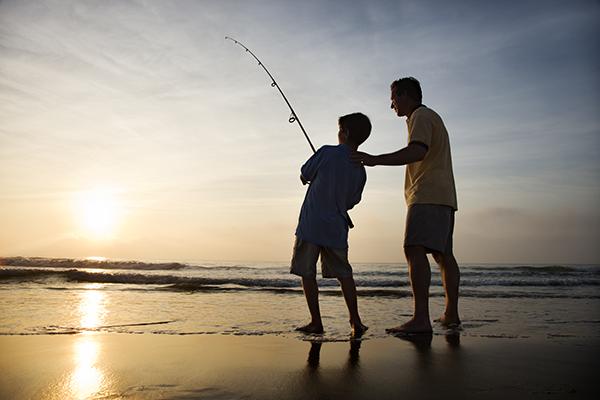 fishinglicense.org blog: Taking Fishing Education Courses