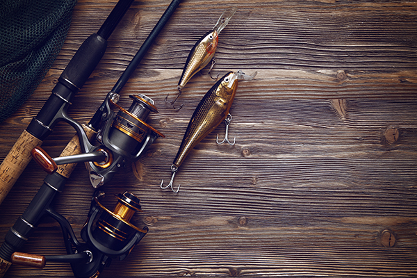 fishinglicense.org blog: 6 Fishing Tools That Every New Angler Needs
