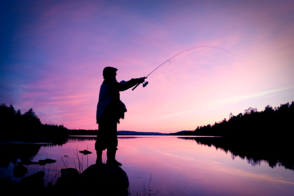 fishinglicense.org blog: FishingLicense.org Presents 4 Reasons to Try Night Fishing
