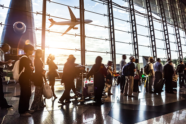 globalentryservices.org blog: Common Mistakes That Travelers Make at the Airport: Prevention Tips From GlobalEntryServices.org