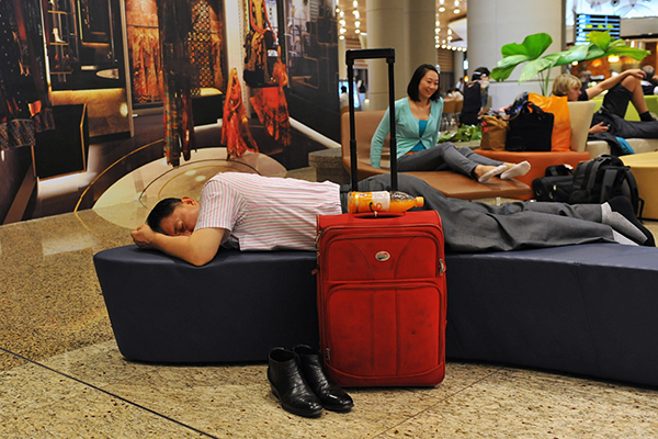 globalentryservices.org blog: Best Ways to Avoid Jetlag When Traveling Abroad According to GlobalEntryServices.org