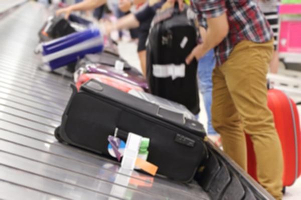 globalentryservices.org blog: 5 Steps GlobalEntryServices.org Recommends Taking if Your Luggage is Lost or Stolen