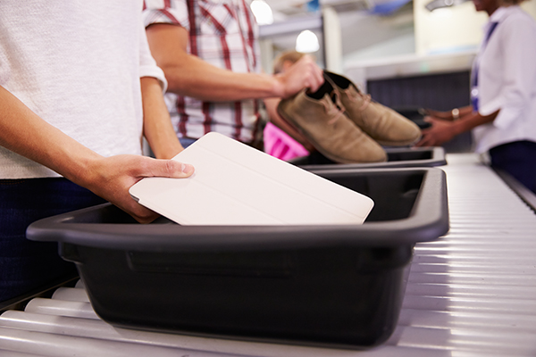 globalentryservices.org blog: Preparing for Airport Security Screenings: Tips from GlobalEntryServices.org