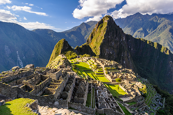 globalentryservices.org blog: 8 Different Ways to Get to Machu Picchu