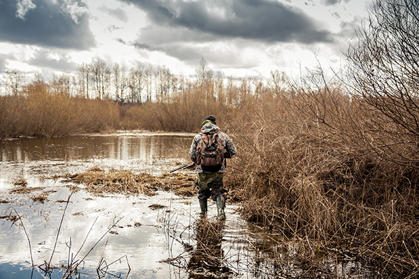 hunting-license.org blog: How to Decide Between Big Game and Small Game Hunting According to the Experts at Hunting-License.org
