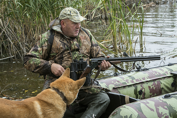 hunting-license.org blog: Tips From Hunting-License.org for Choosing a Hunting Rifle