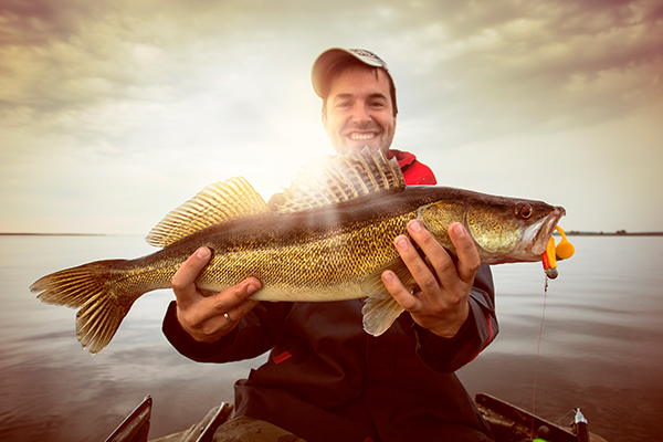 hunting-license.org blog: 5 Types of Fishing Every Hunter Should Try According to Hunting-License.org