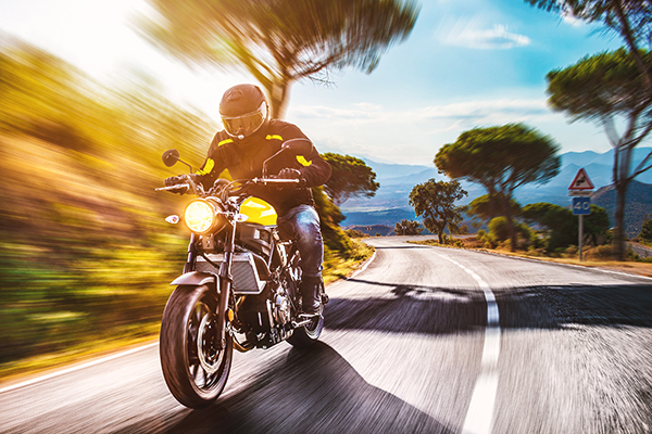 motorcycle-licenses.com blog: Top 10 Motorcycle Routes in the United States Selected by Motorcycle-Licenses.com