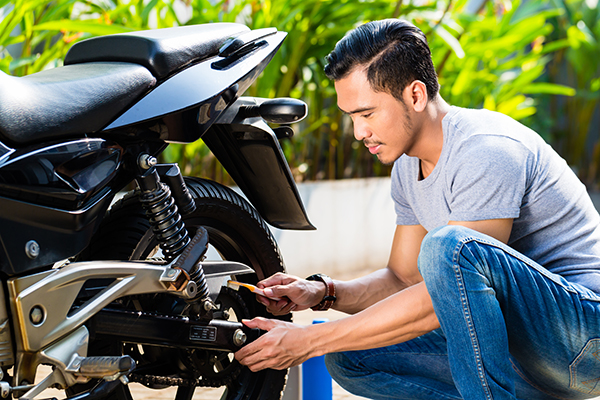 motorcycle-licenses.com blog: Best Way to Properly Care for Your Motorcycle According to Motorcycle-Licenses.com