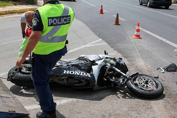 motorcycle-licenses.com blog: Five Steps to Take After Being in a Motorcycle Accident: A Guide From Motorcycle-Licenses.com