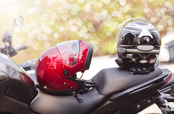 motorcycle-licenses.com blog: Top Five Motorcycle Helmets Selected by Motorcycle-Licenses.com to Purchase