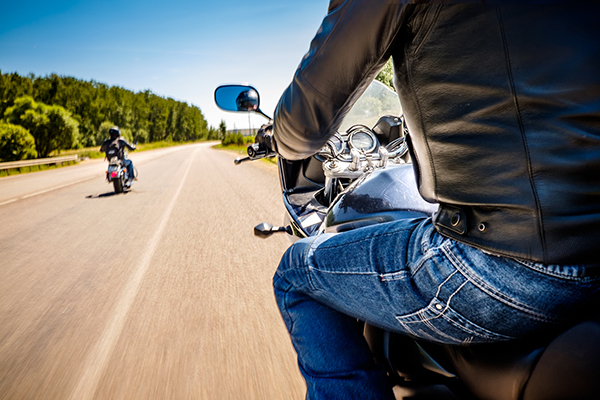 motorcycle-licenses.com blog: Signs You Are Ready for a Bigger Motorcycle According to Motorcycle-Licenses.com