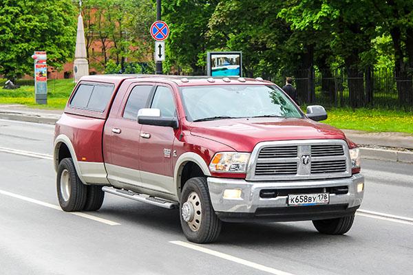 online-drivers-licenses.org blog: Best Trucks for Hauling as Ranked by Online-Drivers-Licenses.org