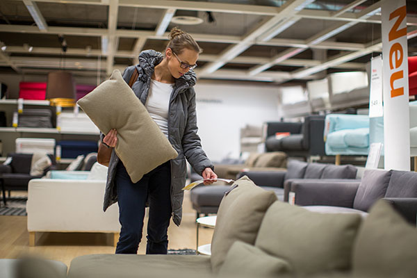 postservicessimplified.org blog: Tips from PostServicesSimplified.org on How to Furnish Your New Place on a Budget