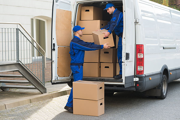 postservicessimplified.org blog: How to Make Sure Your Items Are Secure in the Moving Truck According to PostServicesSimplified.org