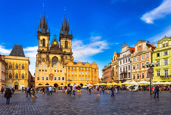 travelprecheck.org blog: 8 Things TravelPrecheck.org Says You Should Know Before Traveling to Prague