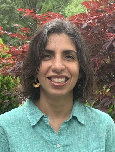 Diana Ramirez-Baron, MD