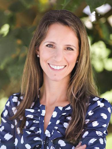 Claire Liston, FNP