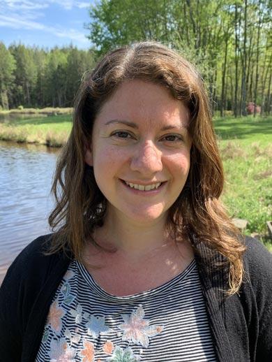 Kate Lieberman, PA-C