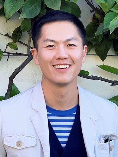Kevin Shi, PA-C