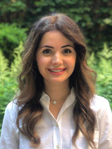 Golsa Shahkar, MD