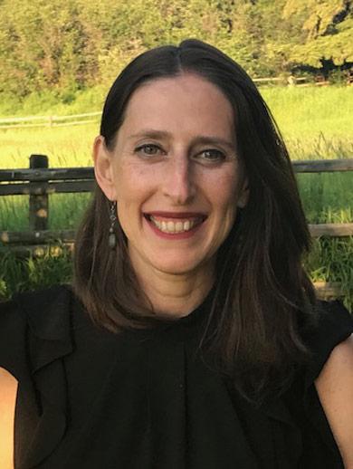 Alisa Henkin, PA-C