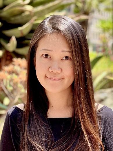 Shirley Hsu, NP