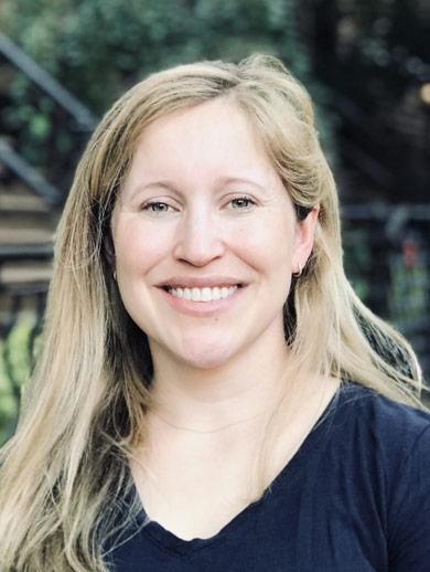 Meredith Peeke, DNP