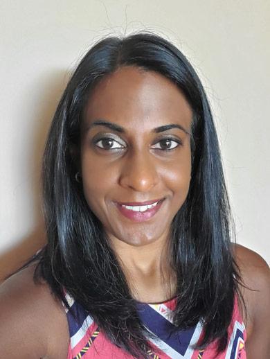Lorraine Sanassi, PA-C