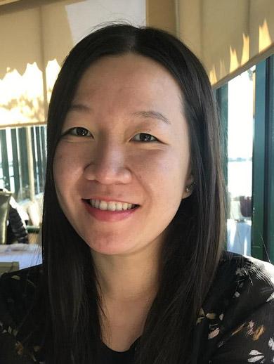 Jenna Liang, NP