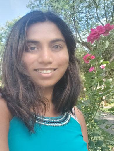 Jinal Patel, NP