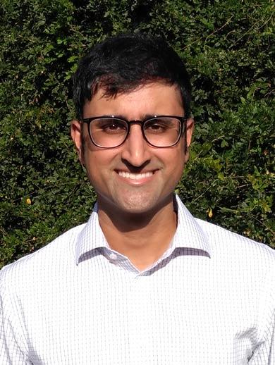 Manan Bhatt, MD