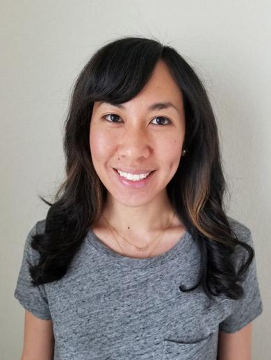 Victoria Lau, DO