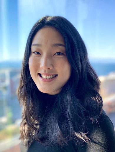 Christina Choung, DO