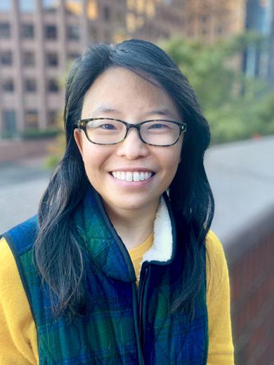 Shiunru Jessica Chen, MD