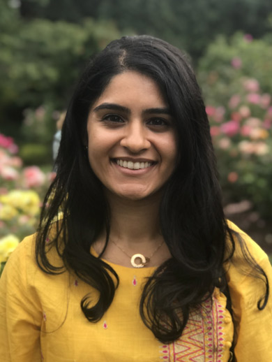 Rima Shah Leclere, MD, MPH